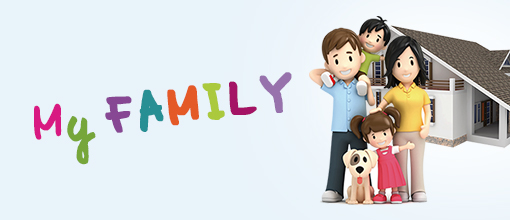 Novi FAMILY paketi